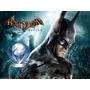 Batman Arkham Asylum - Ps3 - Troféus