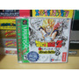 Dragon Ball Z Ultimate Battle 22 Novo Lacrado Ps1