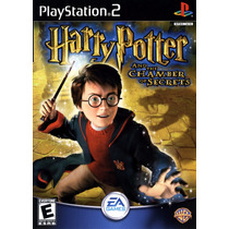 Harry Potter - Ps2 Original!