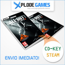 Call Of Duty Black Ops 2 Pc - Cod Black Ops 2 Pc