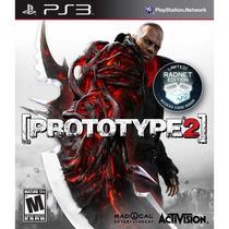 Prototype 2 Limited Radnet Edition - Ps3 | Lacrado Original