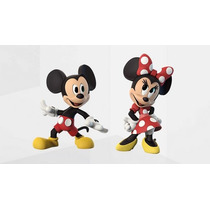 Disney Infinity 3.0 Kit Mickey Minnei P/ Ps4 Ps3 Xbox360