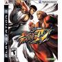 Jogo Playstation 3 Street Fighter Iv