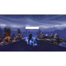 Conta World Warcraft - 4 Personagem Level 100 + Tigre Espect