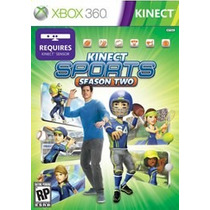 Kinect Sports 2 Season Two - Original Xbox 360