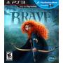 Brave Ps3 Psn Midia Digital Original
