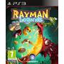 Rayman Legends Ps3 Original Mídia Física Pronta Entrega