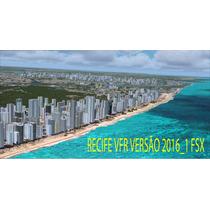 Recife Vfr Versão 2016_1 Fsx