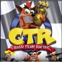 Ctr/ Crash Team Racing Jogos Ps3 Codigo Psn