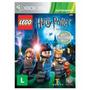 Lego Harry Potter Years 1-4 Xbox 360 Novo Original Rcr Games