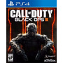 Call Of Duty Black Ops 3 Iii Ps4 Cod Português Midia Fisica