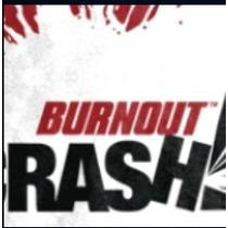 Burnout Crash! Jogos Ps3 Codigo Psn