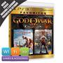 God Of War Ps3 Collection Mídia Física Original Lacrado