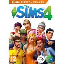 The Sims 4 Base + Expansões + Dlcs