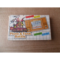 Mini Game Plane & Tank Battle Estilo Game & Watch Nintendo