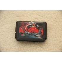 Darius 2 Original Japonesa Mega Drive