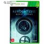 Game Resident Evil: Revelations - Xbox 360