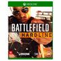 Battlefield Hardline Xbox One Dublado Novo + Pôster Brinde