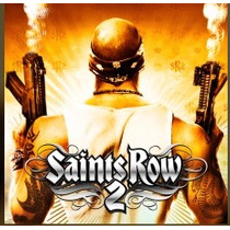 Saints Row 2 Jogos Ps3 Codigo Psn