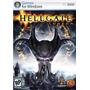 Hell Gate London Pc Dvd Game Windows Lacrado Original