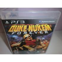 Duke Nukem Forever - Ps3 - Original - Frete Único R$ 9,99