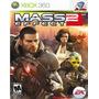 Jogo Xbox 360 - Mass Effect 2 - Novo