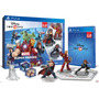 Disney Infinity 2.0 Marvel Super Heroes Kit Inicial Ps4