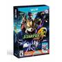 Star Fox Zero + Bonus Star Fox Guard Wii U Novo Original