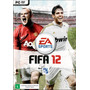 Jogo Fifa 2012 12 - Pc Dvd Box - Original E Lacrado