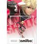 Amiibo Shulk Para Nintendo Wiiu 3ds 2ds Super Smash Bros