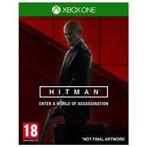 Jogo Hitman Xbox One Midia Digital Offline