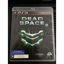 Dead Space 2 Ps3 Original Impecável