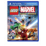 Lego Marvel Universe In Peril - Pronta Entrega