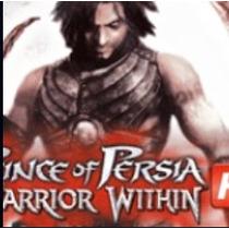 Prince Of Persia Warrior Within® Hd Jogos Ps3 Codigo Psn