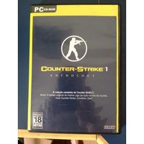 Jogo Counter Strike Original