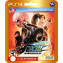 The King Of Fighters Xiii + Brinde! (código Ps3)