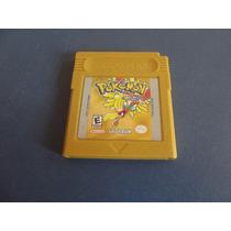 Pokemon Gold Original Game Boy, Color, Adv, Sp