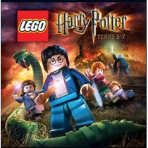 Lego® Harry Potter/ Years 5-7 Jogos Ps3 Codigo Psn