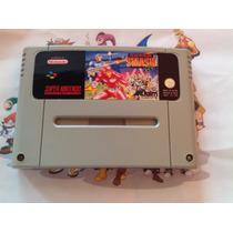 Super Nintendo - Super Smash Tv (repro)