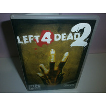 Left 4 Dead 2 - Pc - Original - Frete Único R$ 9,99