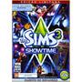 The Sims 3 Showtime Jogo Pc Original Lacrado