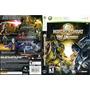Xbox 360 - Mortal Kombat Vs Dc Universe - Míd Fís - Semi