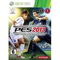 Jogo Pes 2013 Pro Evolution Soccer