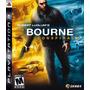 Jogo Novo Lacrado The Bourne Conspiracy Para Playstation 3