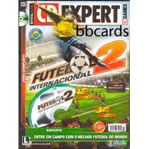 Cd Expert Futebol Internacional 2 Esporte Seleções Clubes