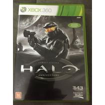 Halo Combat Evolved - Xbox 360 ( Original)