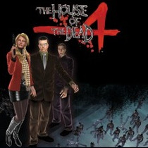 The House Of The Dead 4 Game Jogos Ps3 Codigo Psn