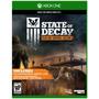 Jogo State Of Decay Xbox One Xone Mídia Física Zumbi