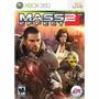 Mass Effect 2 Para Xbox 360 Original Lacrado A5404