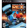 Generator Rex Playstation 3 - Midia Fisica Mutante Rex